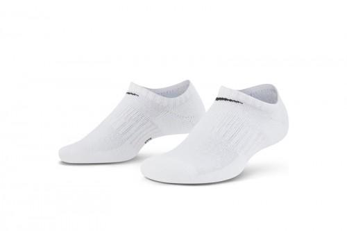 Calcetines Nike Everyday blancos