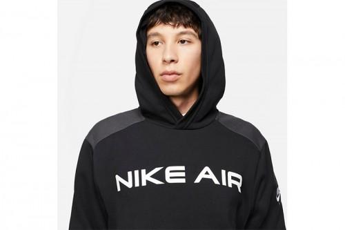 Chaqueta Nike Air negra