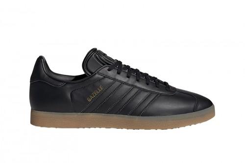 Zapatillas adidas GAZELLE Negras