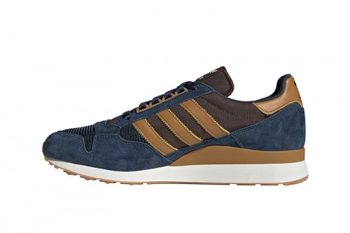 Zapatillas adidas ZX 500 Azules