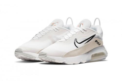 Zapatillas Nike Air Max 2090 Blancas