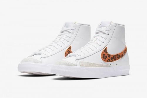 Zapatillas Nike Blazer Mid '77 SE Grises