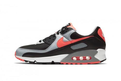 Zapatillas Nike Air Max 90 Grises