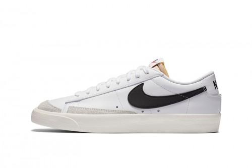 Zapatillas Nike Blazer Low '77 Vintage Blancas