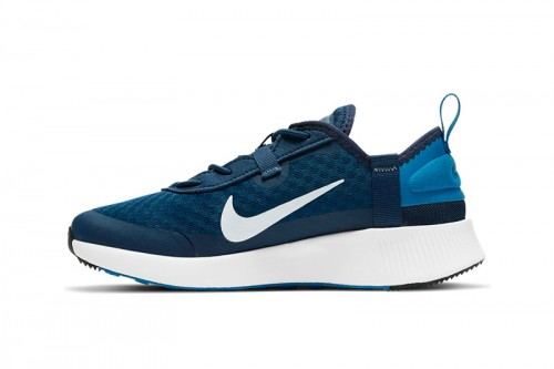 Zapatillas Nike Reposto Azules