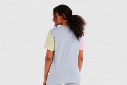 Camiseta Ellesse BUONANOTTE azul