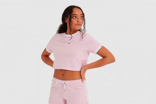 Camiseta Ellesse DERLA Rosa