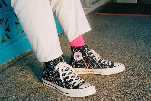Zapatillas Converse Chuck 70 Multicolor