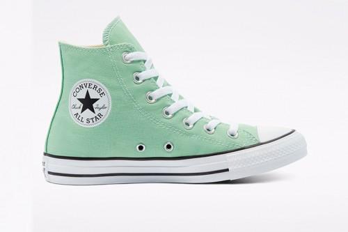 Zapatillas Converse Chuck Taylor All Star Verdes