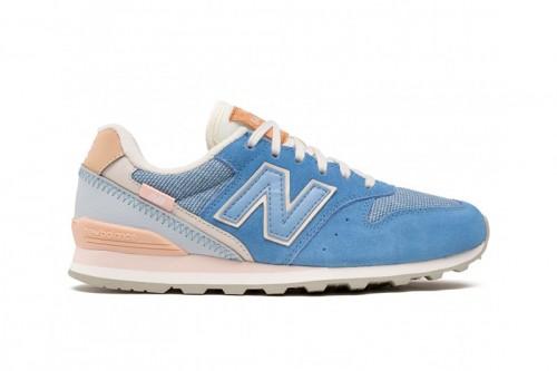 Zapatillas New Balance 996v2 Azules