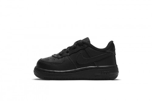 Zapatillas Nike Force 1 LE Negras