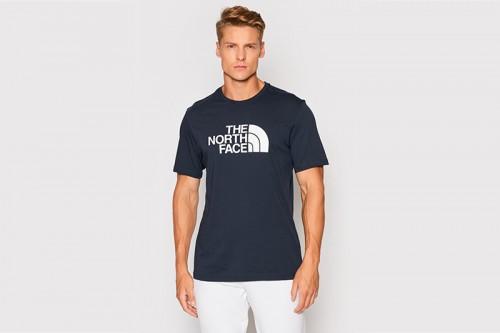 Camiseta The North Face EASY azul