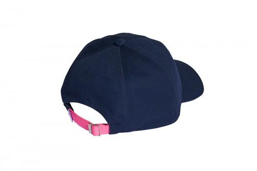 gorra adidas GRAPHIC CAP azul