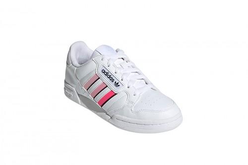 Zapatillas adidas CONTINENTAL 80 STRIPES Blancas