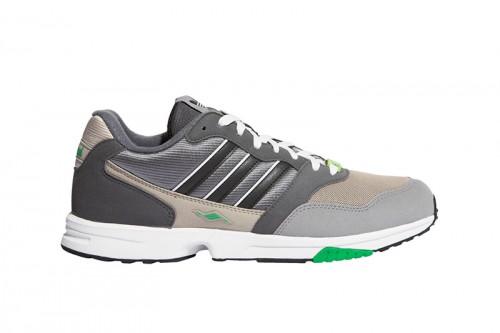 Zapatillas adidas ZX 1000 C Grises