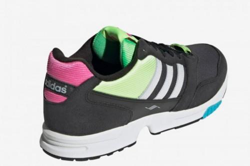 Zapatillas adidas ZX 1000 C Negras