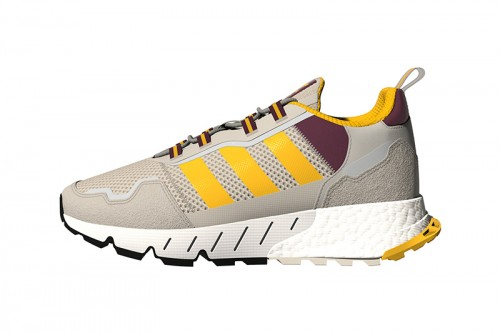 Zapatillas adidas ZX 1K BOOST - SEASONALITY W beige