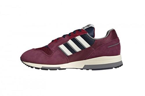 Zapatillas adidas ZX 420 Rojas