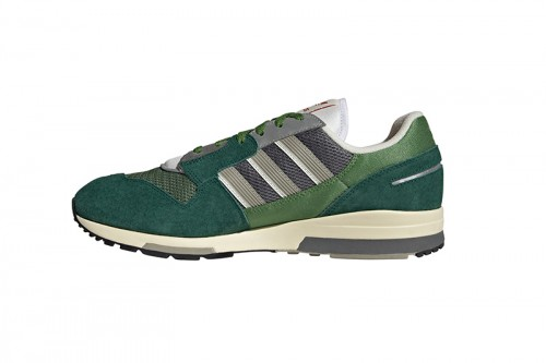 Zapatillas adidas ZX 420 Verdes