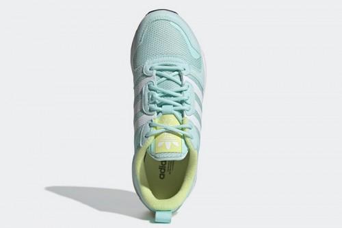 Zapatillas adidas ZX 700 HD Verdes