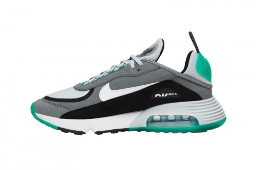 Zapatillas Nike Air Max 2090 Grises