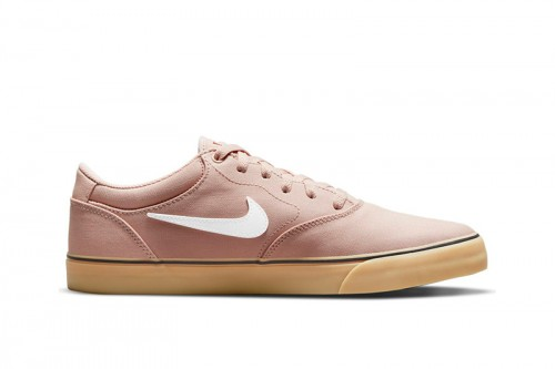 Zapatillas Nike SB Chron 2 Canvas Rosas