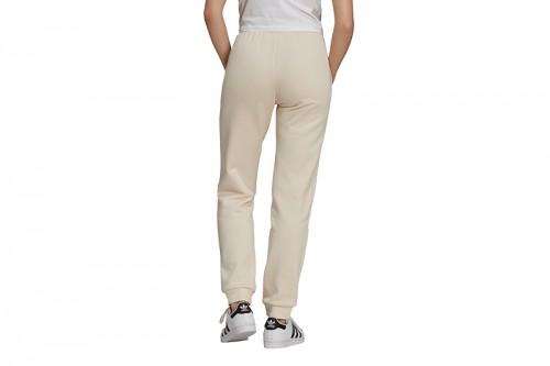 Pantalón adidas TRACK beige
