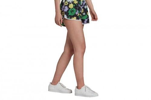 Pantalón adidas FLORAL Estampado