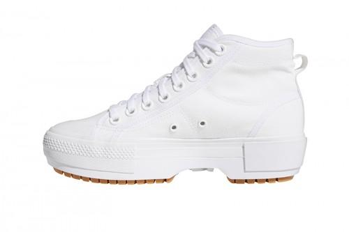 Zapatillas adidas NIZZA TREK Blancas