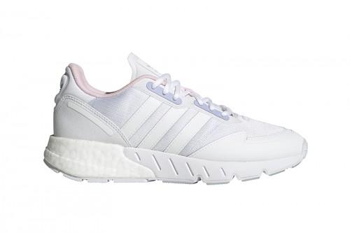 Zapatillas adidas ZX BOOST Blancas