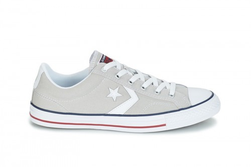 Zapatillas Converse Star Player Grises