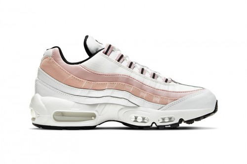 Zapatillas Nike Air Max 95 Blancas