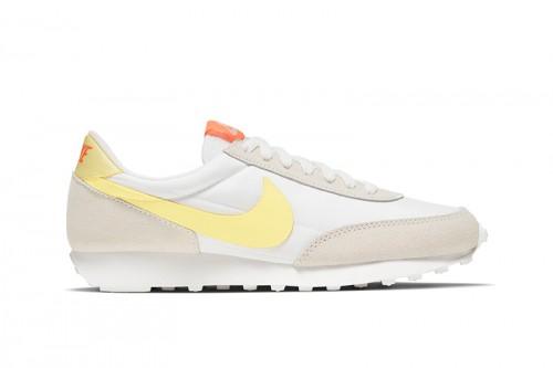 Zapatillas Nike Daybreak Marrones