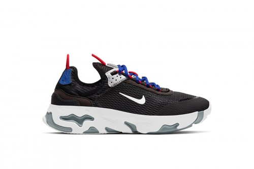 Zapatillas Nike React Live Negras