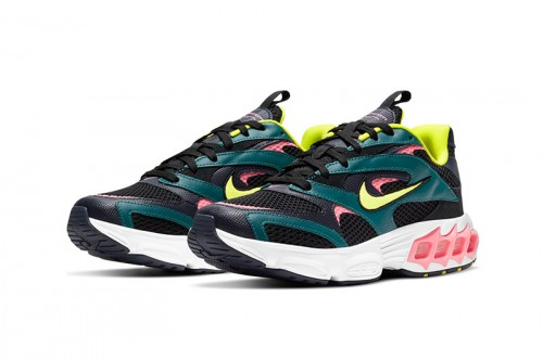 Zapatillas Nike Zoom Air Fire Multicolor