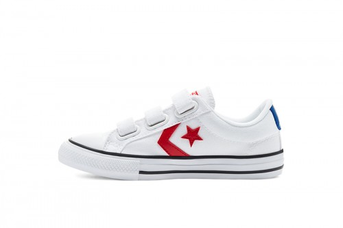 Zapatillas Converse Star Player 3V Blancas
