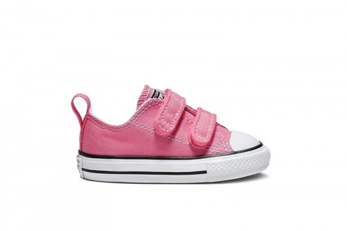 Zapatillas Converse Chuck Taylor All Star 2V Rosas