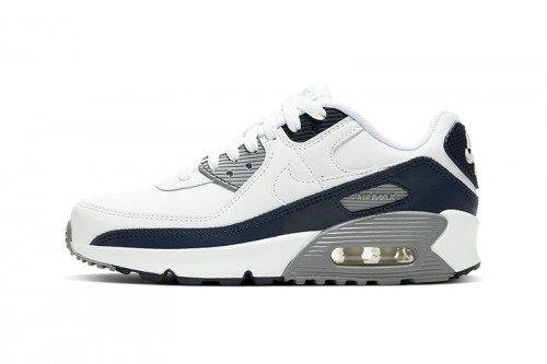 Zapatillas Nike Air Max 90 LTR Blancas