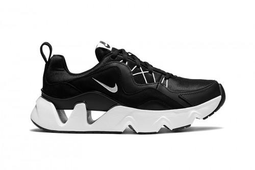 Zapatillas Nike RYZ 365 Negras