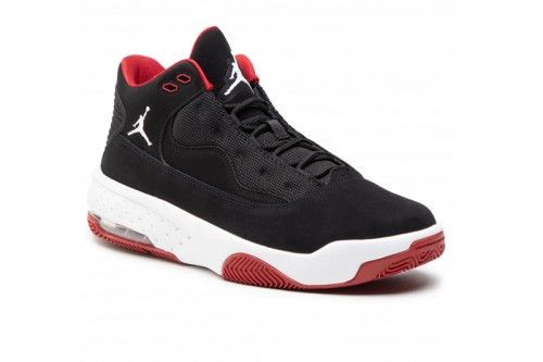Zapatillas Nike Jordan Max Aura 2 JR Negras