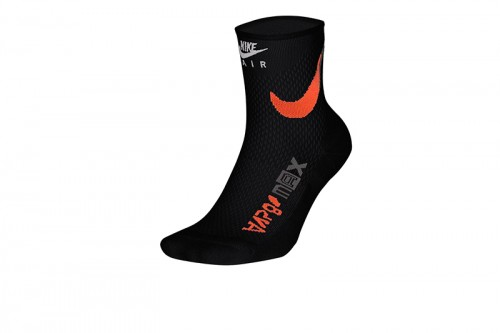 Calcetines Nike SNKR Sox negros