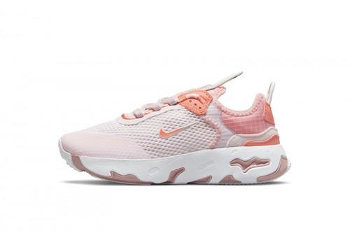 Zapatillas Nike RT Live Naranjas