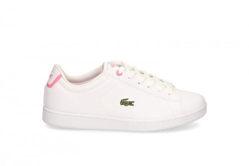 Zapatillas Lacoste CARNABY Blancas