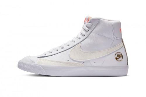 Zapatillas Nike BLAZER MID VINTAGE Blancas