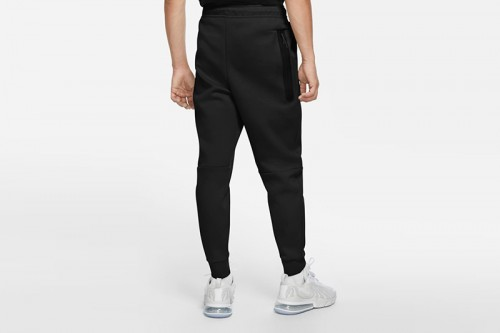 Pantalón Nike Tech Fleece Men's Joggers negro