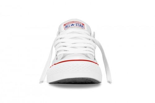Zapatillas Converse Chuck Taylor All Star Classic Low Top Blancas