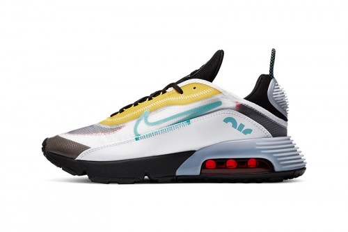 Zapatillas Nike AIR MAX 2090 Multicolor