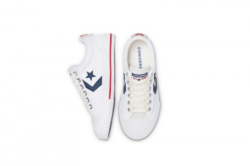 Zapatillas Converse Star Player EV Blancas