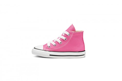 Zapatillas Converse Chuck Taylor All Star Rosas