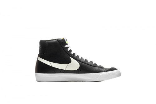 Zapatillas Nike BLAZER MID 77 Negras